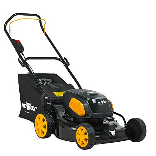 MOWOX-MNA19221-40V-Battery-Powered-Self-Propelled-Lawn-Mower-with-18-Steel-Deck-Battery-and-Charger-Included-0