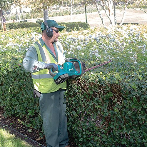Makita-XHU04PT-18V-X2-36V-LXT-Lithium-Ion-Cordless-25-12-Hedge-Trimmer-Kit-50Ah-0-1
