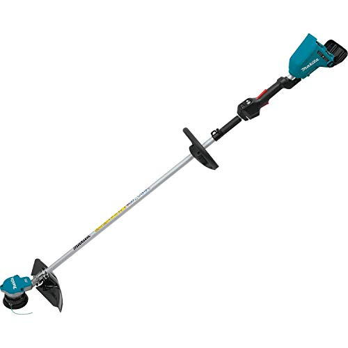 Makita-XRU09PT-18V-X2-36V-LXT-Lithium-Ion-Brushless-Cordless-String-Trimmer-Kit-50Ah-0-0