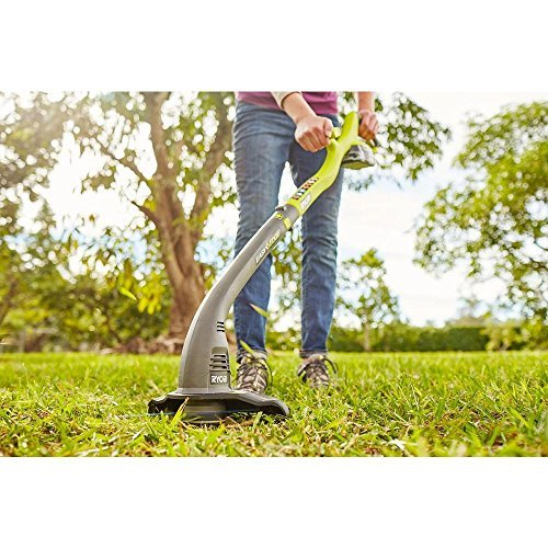 ONE-18-Volt-Lithium-Ion-Electric-Cordless-String-Trimmer-and-Edger-P2030-13-Ah-Battery-and-Charger-Included-0-0