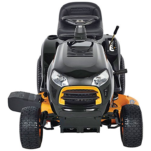 Poulan-Pro-960420182-Briggs-155-hp-Automatic-Hydrostatic-Transmission-Drive-Riding-Mower-42-0-2