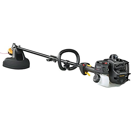 Poulan-Pro-967105701-28cc-2-Stroke-Gas-Powered-Straight-Shaft-Trimmer-0-2