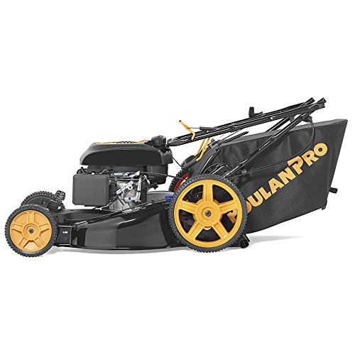 Poulan-Pro-PR174Y22RHP-Gas-3-N-1-Fwd-Lawnmower-Walk-Behind-Lawnmower-0-2