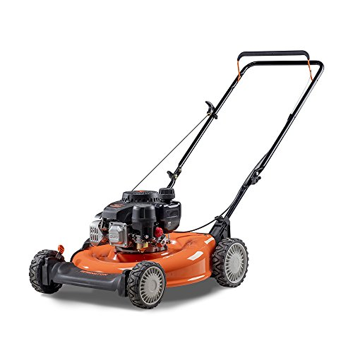 Remington-RM110-Trail-Blazer-132cc-21-Inch-2-in-1-Gas-Push-Lawn-Mower-0