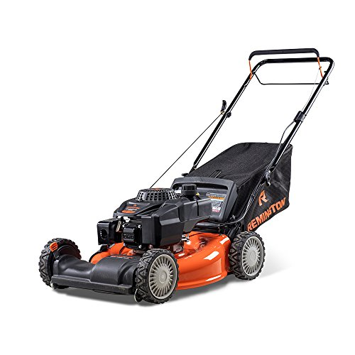 Remington-RM210-Pathfinder-159cc-21-Inch-FWD-Self-Propelled-Mower-0