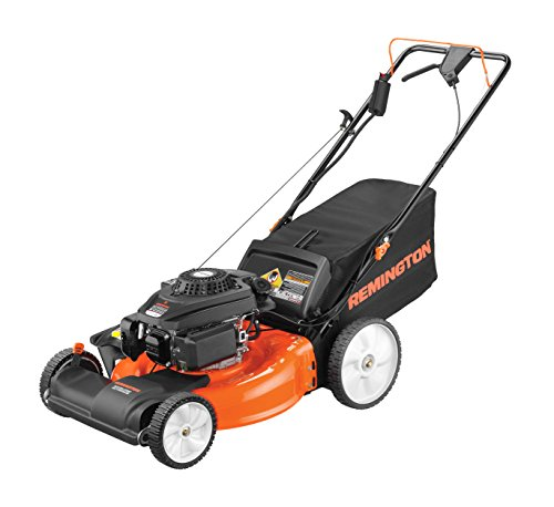 Remington-RM220-Pathfinder-159cc-21-Inch-3-in-1-Electric-Start-Self-Propelled-Lawnmower-0