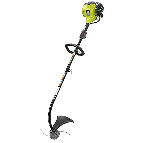 Ryobi-RY34427-254-cc-2-Cycle-Full-Crank-Curved-Shaft-Gas-String-Trimmer-0-0