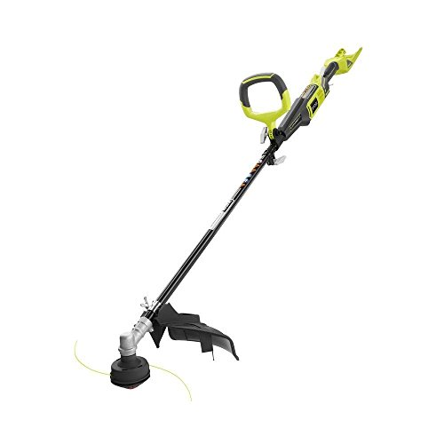 Ryobi-RY40202-40-Volt-X-Lithium-ion-Attachment-Capable-Cordless-String-Trimmer-Battery-and-Charger-not-Included-Certified-Refurbished-0