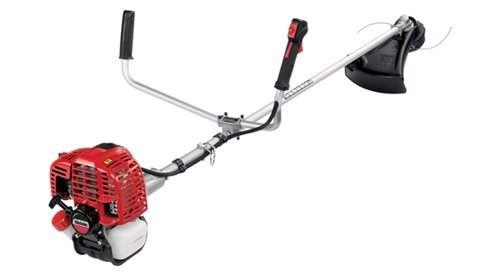 Shindaiwa-C344-Brush-Cutter-Straight-Shaft-U-handle-344cc-Engine-0
