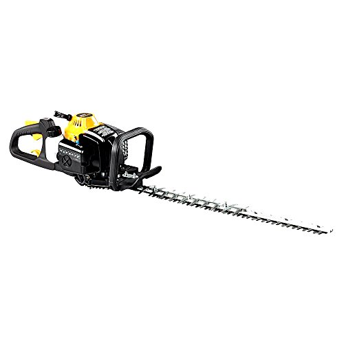 Skroutz-Gas-2-Cycle-Hedge-Trimmers-22-Dual-Sided-Hedge-Trimmer-23CC-Outdoor-Gardening-Equipment-0