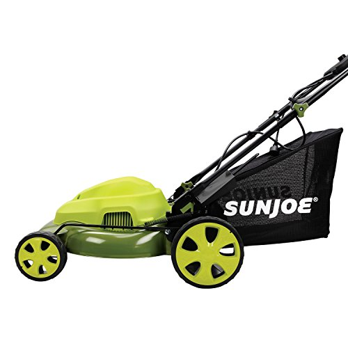 Sun-Joe-MJ408E-Mow-Joe-20-Inch-12-Amp-3-in-1-BagMulchSide-Discharge-Corded-Electric-Lawn-Mower-0-1