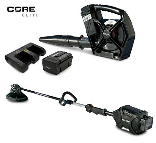 The-ROP-Shop-CORE-E400-E420-Elite-Trimmer-Leaf-Blower-1-Battery-1-45-Minute-Dual-Charger-0