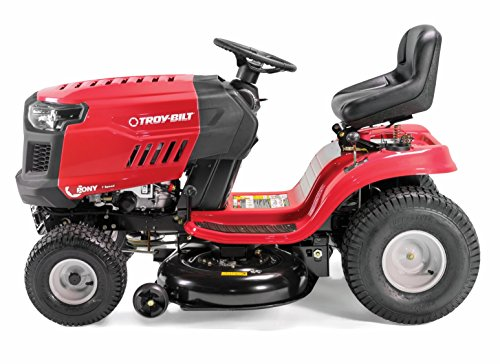 Troy-Bilt-Pony-42X-Riding-Lawn-Mower-with-42-Inch-Deck-and-547cc-Engine-Tractor-0-2