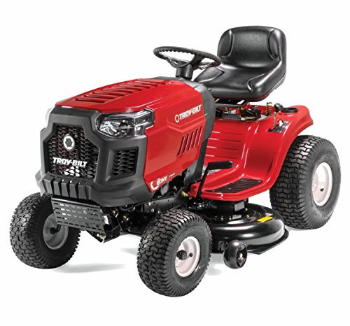 Troy-Bilt-Pony-42X-Riding-Lawn-Mower-with-42-Inch-Deck-and-547cc-Engine-Tractor-0
