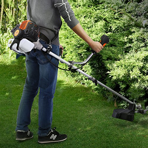 Upmik-Gas-Powered-Straight-Shaft-Trimmer-Brushcutter-Combo-0-0