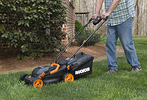 Worx-WG779-40V-40AH-Cordless-14-Lawn-Mower-with-Mulching-Capabilities-and-Intellicut-Dual-Charger-2-Batteries-0-2