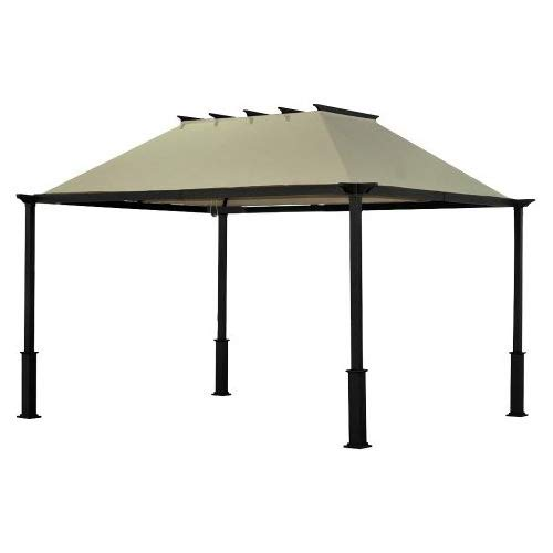 10-x-12-Outdoor-Patio-Gazebo-Replacement-Canopy-RipLock-350-0