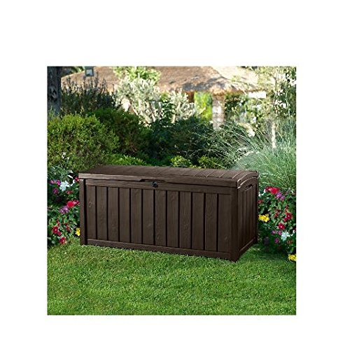 101-Gallon-Glenwood-Deck-Box-w-Built-In-Handles-Weather-Resistant-0