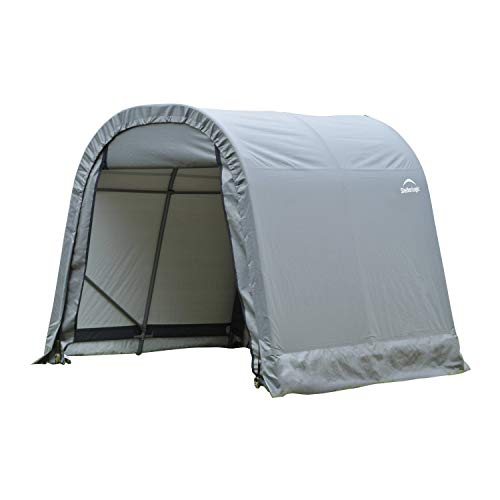 11-Ft-W-x-8-Ft-D-Shelter-Color-Grey-0