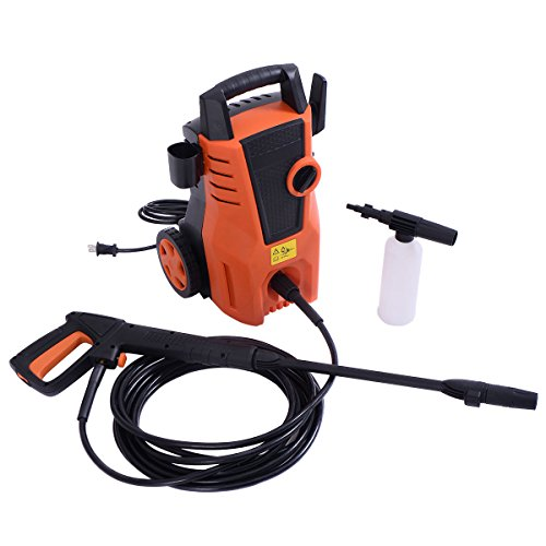 1400PSI-Electric-High-Pressure-Washer-2000W-16GPM-Sprayer-Cleaner-Machine-New-0-0