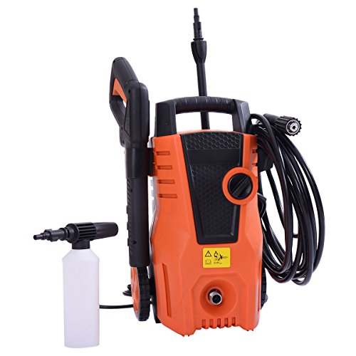 1400PSI-Electric-High-Pressure-Washer-2000W-16GPM-Sprayer-Cleaner-Machine-New-0-2