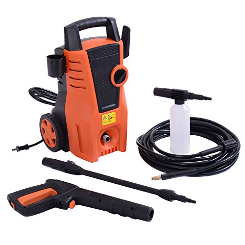1400PSI-Electric-High-Pressure-Washer-2000W-16GPM-Sprayer-Cleaner-Machine-New-0