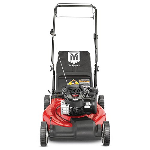 21-in-140-cc-OHV-Briggs-Stratton-Self-Propelled-Walk-Behind-Gas-Lawn-Mower-0-0