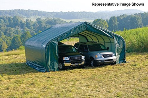 22x20x13-Peak-Style-Shelter-Green-Cover-0-0