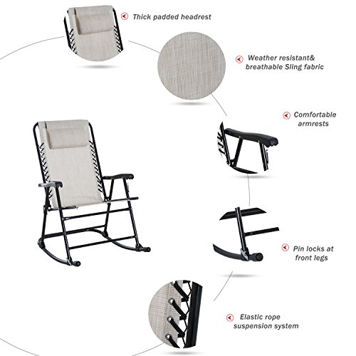 3-Piece-Outdoor-Rocking-Chair-Patio-Table-Seating-Set-Folding-0-2