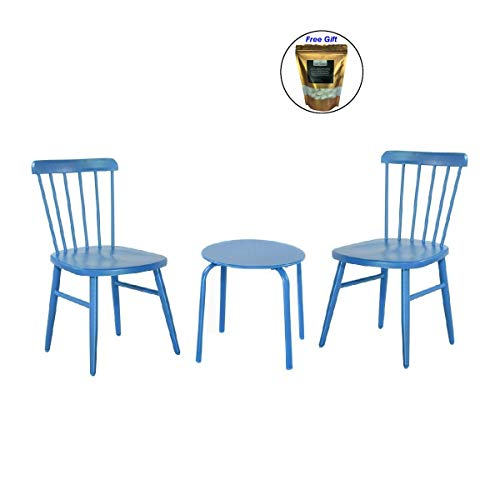 3-pcs-Bistro-Steel-Table-and-Chair-Blue-0