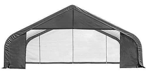 30x20x20-Peak-Style-Shelter-Grey-Cover-0-0