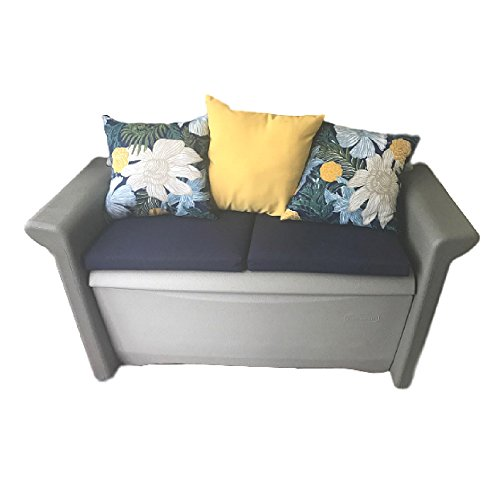 4-Foot-Outdoor-Loveseat-50-Inch-Wide-Storage-Bench-Deck-Box-All-Weather-Waterproof-Arm-Garden-Seat-eBook-0