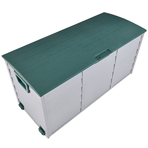 44-Deck-Storage-Box-Outdoor-Patio-Garage-Shed-Tool-Bench-Container-70-Gallon-0-6