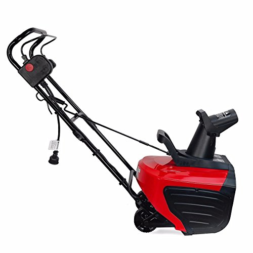 9TRADING-Home-Drive-Way-18-Inch-1600-watt-Electric-Snow-ice-Thrower-180-Adjustable-Chute-Free-Tax-Delivered-Within-10-Days-0-1