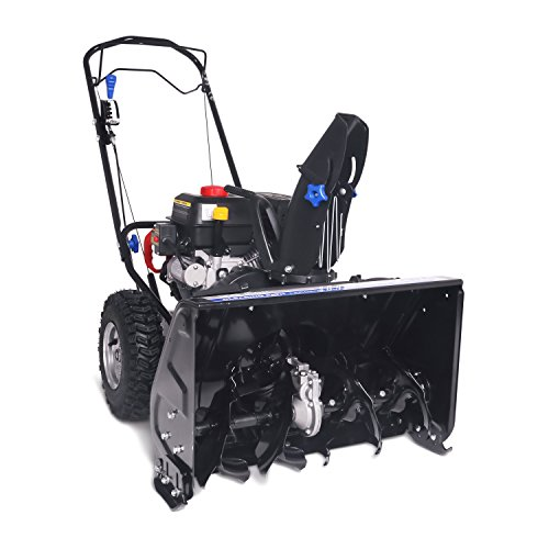 AAVIX-AGT1424S-Two-Stage-24-Inch-Snow-Blower-0