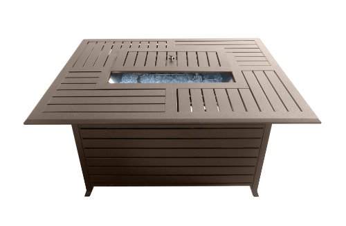 AZ-Patio-Heaters-HIL-FP-1108-Square-Slatted-Aluminum-Fire-Pit-0
