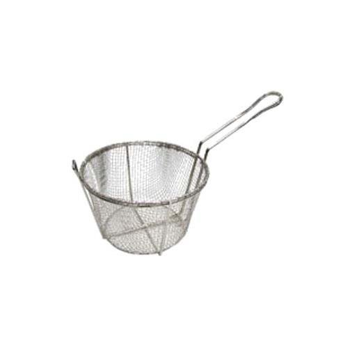 Adcraft-BFW-950-10-78-Round-Nickel-Plated-Steel-Four-Mesh-Fryer-Basket-for-H3-FP7-Pan-0
