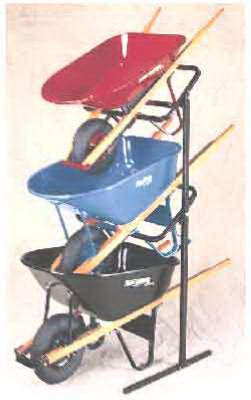 Ames-2246000-Wheelbarrow-Display-Rack-0