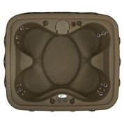 AquaRest-Spas-AR-400-Premium-4-Person-20-Jet-Spa-Brownstone-0-0