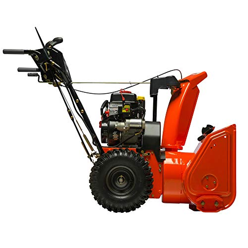 Ariens-920026-223cc-20-in-2-Stage-Snow-Thrower-w-Electric-Start-0-2