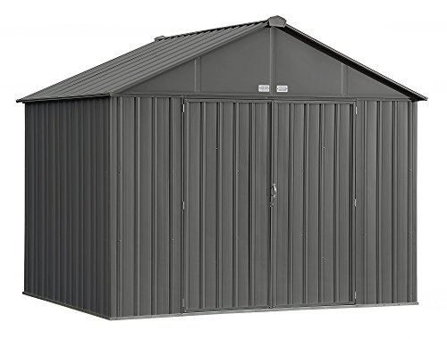 Arrow-EZEE-Shed-Extra-High-Gable-Steel-Storage-Shed-0