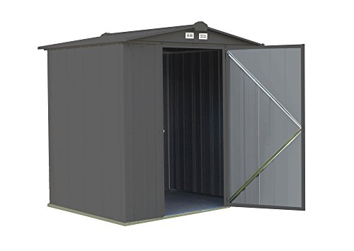 Arrow-EZEE-Shed-Low-Gable-Steel-Storage-Shed-0-0
