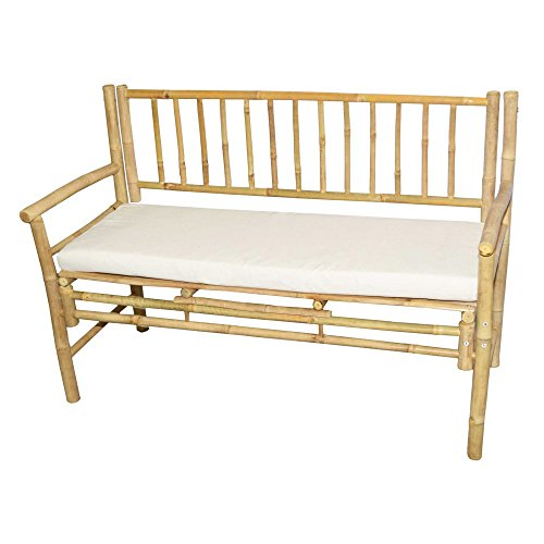 Bamboo54-Bamboo-Bench-with-Cushion-0