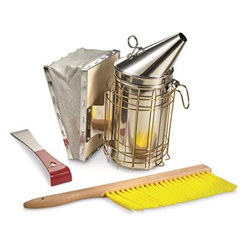 CASTLECREEK-Beekeeping-Accessory-Set-0