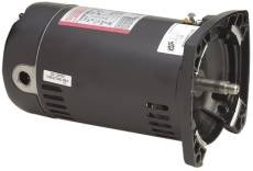 Century-521311-Century-Pool-Motor-Single-Speed-2-Hp-Square-Flange-0