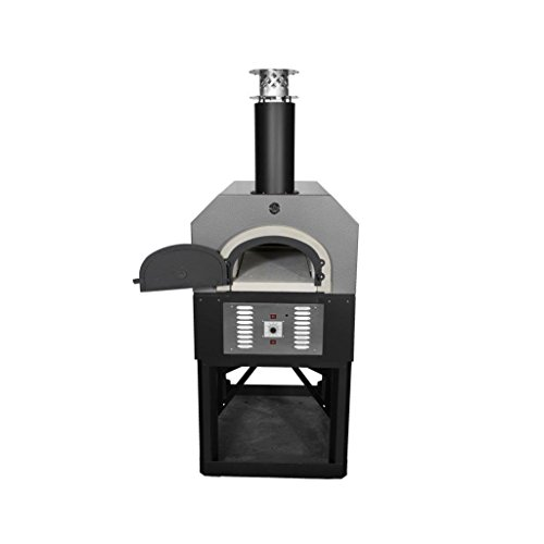 Chicago-Brick-Oven-Propane-Gas-Wood-Burning-Outdoor-Pizza-Oven-CBO-750-Hybrid-Stand-0