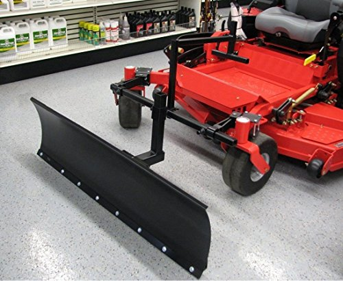 Country-Manufacturing-Zero-Turn-Snowplow-4-ft-Wide-0-0