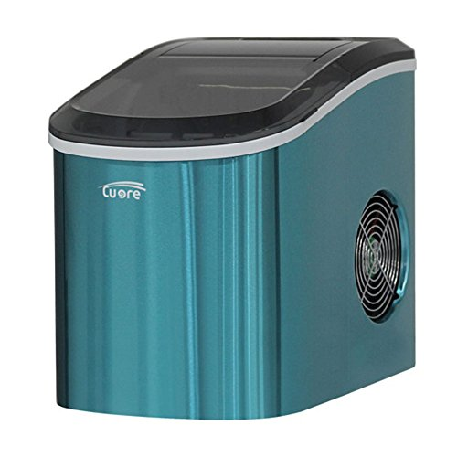 Cuore-UIM-700SS-Electric-Portable-Ice-Maker-Qiet-Fast-Hard-Ice-Stainless-Steel-220V-0-1