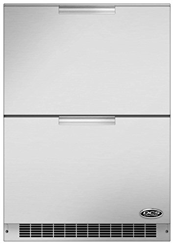 DCS-Outdoor-Refrigerator-Drawers-71144-RF24DE3-24-Inch-0