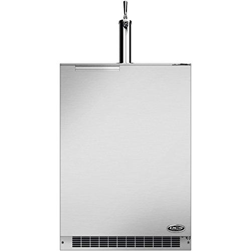 DCS-RF24T1-58-Cu-Ft-Outdoor-Beer-Dispenser-Stainless-Steel-0-0